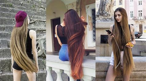 The Most Beautiful Hair by The Most Beautiful Extremely Hair Of