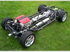 Did you know CIC offers SRIII chassis?? Custom Image