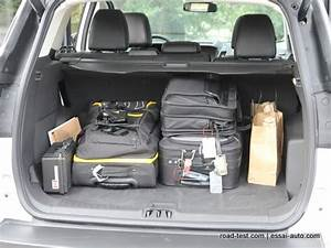 Ford Escape Coffre : coffre ford focus volume coffre focus autos post ~ Melissatoandfro.com Idées de Décoration