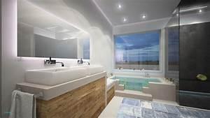 Bilder Moderne Badezimmer : einzigartige moderne b der bilder badezimmer innenausstattung 2018 ~ Sanjose-hotels-ca.com Haus und Dekorationen