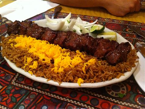 afghan cuisine kabul kabab house fantastic afghan food in flushing ny