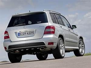Mercedes Classe Glk : mercedes benz glk class review and photos ~ Melissatoandfro.com Idées de Décoration