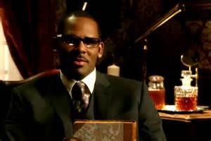 Trapped Closet R. Kelly