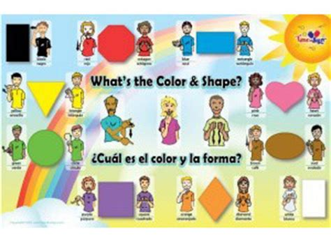 sign language for colors sign language colors and shapes poster time to sign