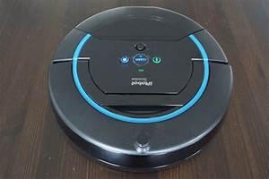 Robot Laveur De Sol : test complet du scooba 450 d 39 irobot ~ Nature-et-papiers.com Idées de Décoration