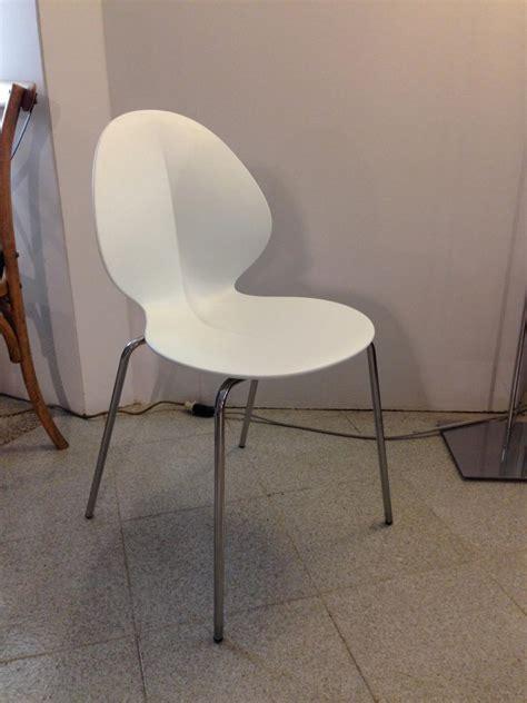 sedia scavolini scavolini sedia koin 232 scontato 30 sedie a prezzi