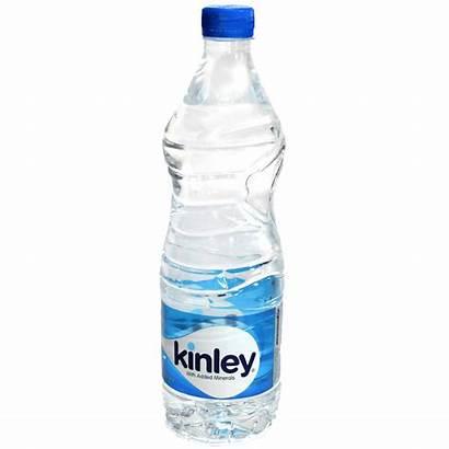 Bottle Water Transparent Plastic Mineral Bottled Clipart