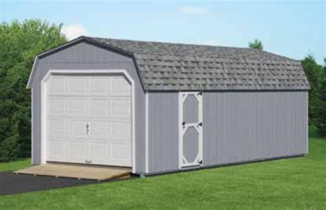 small storage sheds for single car garage album page 1 gallery 8138