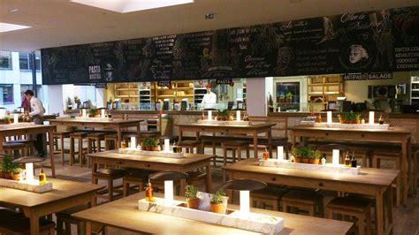 cuisine maxi restaurant vapiano