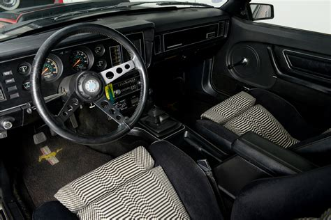 Auto Upholstery Indianapolis by 1979 Ford Mustang Indy Pace Car 192528