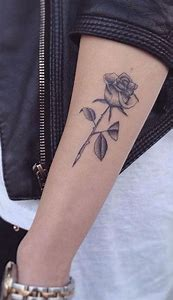 Best 25+ ideas about Forearm Tattoo Ideas | Find what you\'ll love