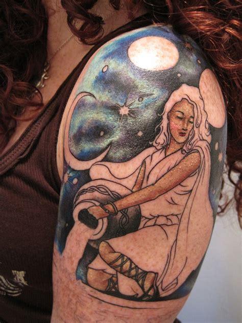 aquarius tattoos designs ideas  meaning tattoos