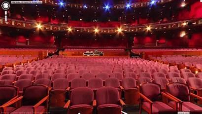 Escenario Teatro Dolby Los Premios Oscar Sign