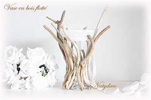 Bois Flotté Décoration : decoration en bois flotte ~ Melissatoandfro.com Idées de Décoration