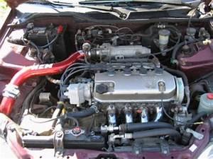 1992 Honda Civic - Pictures