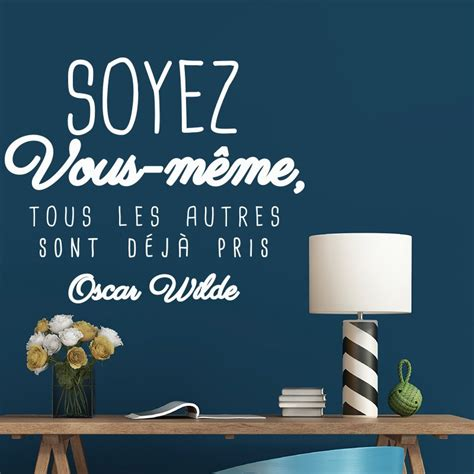 Vous Meme - sticker citation soyez vous m 234 me stickers citation texte opensticker