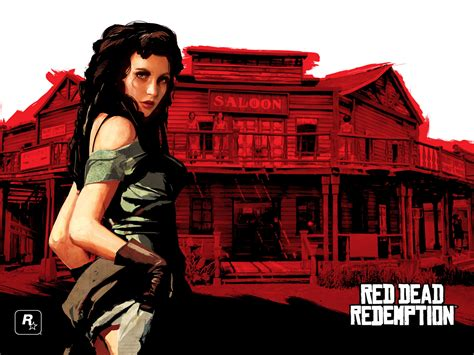 Red Dead Redemption Images Rdr Wallpaper Hd Wallpaper And
