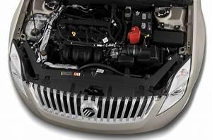 2010 Mercury Milan Engine Diagram