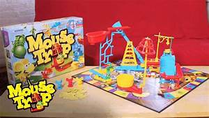 How To Build The Trap In The Mouse Trap Game  Ud83d Udc2d