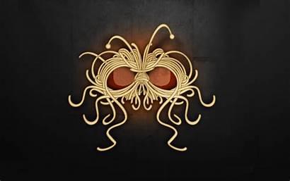 Monster Spaghetti Flying Created Ve Wallpapersafari