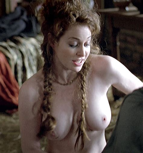 Esme Bianco Nude Boobs And Butt In Game Of Thrones FREE