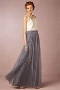 tulle skirt wedding dress best 25 tulle skirt bridesmaid ideas on casual bridesmaid bridesmaid tops and