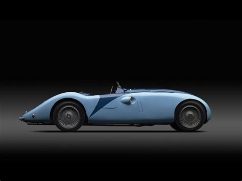 Bugatti Type 57g Tank 1937 Exotic Car Wallpaper 03 Of 18