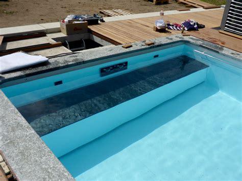 pool mit sitzbank rolladenabdeckung unterflur schwimmbadabdeckung infoportal fkb schwimmbadtechnik