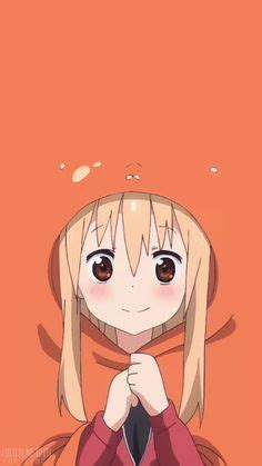 Iphone Aesthetic Iphone Umaru Chan Wallpaper by It Anime Islam Muslim And Anime