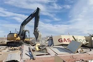 'Corner Gas' Set In Saskatchewan Dismantled   HuffPost Canada