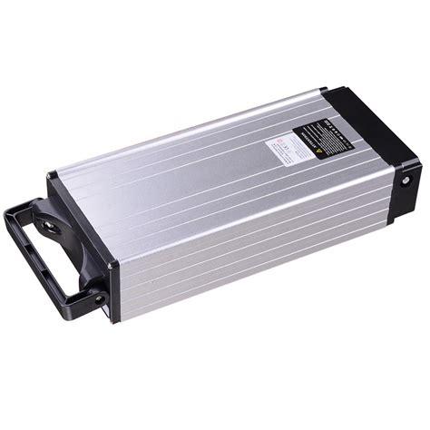36v 48v 10ah 14ah li polymer battery w charger for electric bicycle ebike motor ebay