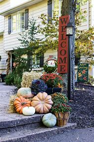 Best Hay Bale Decor Ideas And Images On Bing Find What Youll Love