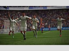FIFA 16 review PS4 and Xbox One release date arrives