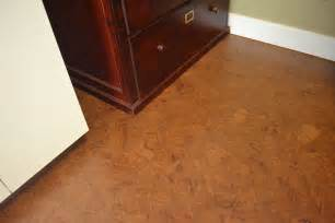floor in forna autumn ripple cork tiles most popular color cork flooring