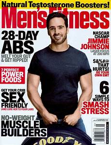 Men's Fitness Magazine Subscription Deal | 1 Year for $4 ...