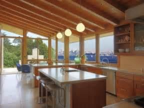 Kitchen Layout Ideas With Island How To Layout An Efficient Kitchen Floor Plan Freshome