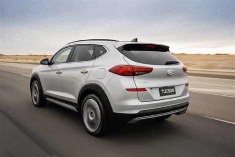 Indiabound 2019 Hyundai Tucson Facelift Unveiled At Nyias