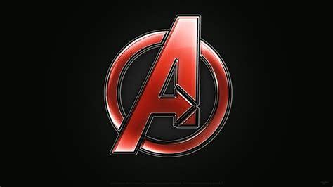Avengers / Logo Design