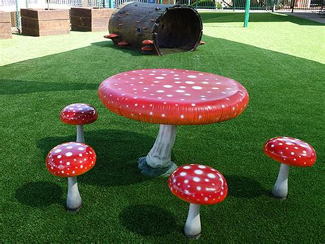 mushroom table and chairs set mushroom table and chairs product ods