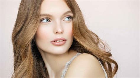 Best Light Brown Hair Colors For Summer