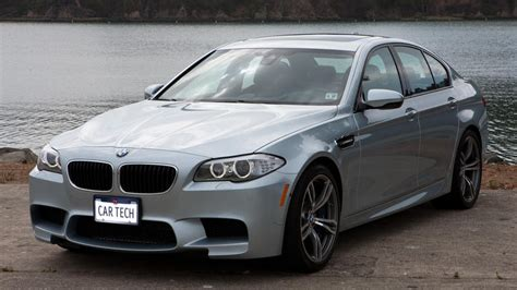 2013 Bmw M5 by 2013 Bmw M5 Review Roadshow