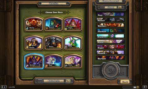 hearthstone beginner deck building hearthstone deck guide geargia s 28 images