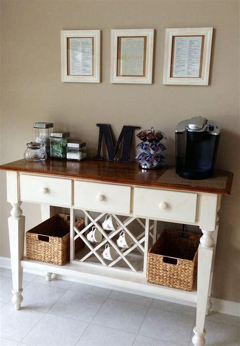 Kitchen Corner Bar Ideas by Diy Luxury Kitchen Coffee Bar Coffee Bars In Kitchen