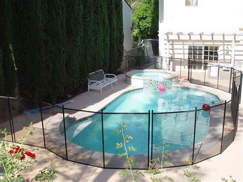 secure  pool  night