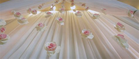 Wedding Backdrops: 2016 Wedding Trends Videography