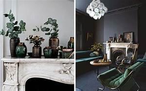 deco de chambre tendance 2016 visuel 3 With couleur de maison tendance exterieur 13 decoration salon ancien