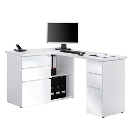 black gloss corner computer desk high gloss computer desks furniture in fashion