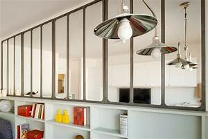 Maison Du Monde Miroir Industriel : studio sedaine l 39 esprit caravane ma ma architectes ~ Teatrodelosmanantiales.com Idées de Décoration