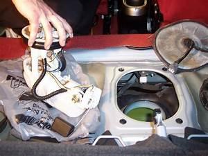 Fuel Pump Instal Diy - Honda-tech