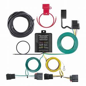 50a5c 2008 Jeep Patriot Trailer Wiring